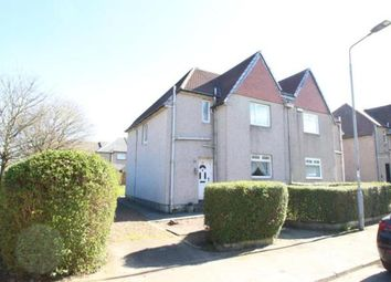 Thumbnail 4 bed semi-detached house for sale in Eastcroft, Rutherglen, Glasgow, South Lanarkshire