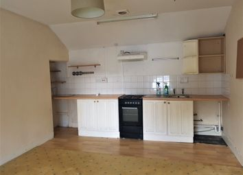Thumbnail 1 bed flat to rent in Rosehill, Penzance