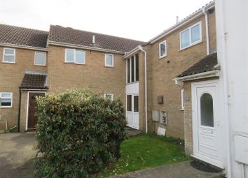 Thumbnail 1 bedroom flat for sale in Lorna Court, St. Ives, Huntingdon