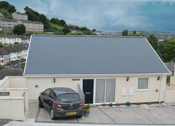 Thumbnail 3 bed town house for sale in Berea Road, Torquay