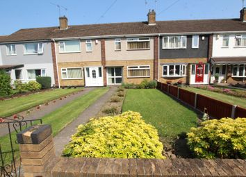 2 bed terraced house for sale in Henley Mill Lane, Coventry CV2
