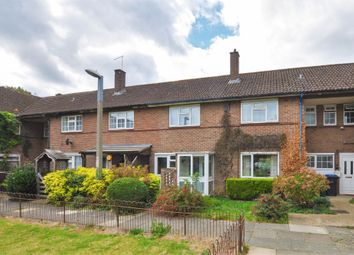 Thumbnail 4 bed terraced house for sale in Quarry Spring, Harlow