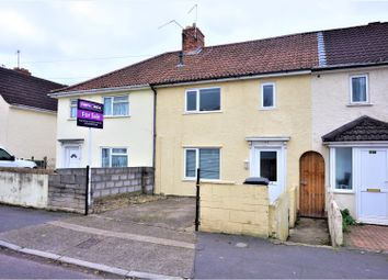 Thumbnail 3 bed terraced house for sale in Lichfield Road, St Annes