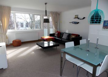 Thumbnail 2 bed flat to rent in Godolphin House, Fellows Road, Swiss Cottage