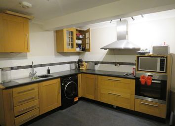 Thumbnail 1 bedroom flat to rent in Flat 2, Recreation House, Wimpole Road, Colchester