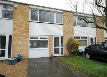 Thumbnail 5 bed terraced house to rent in Trendlewood Park, Stapleton, Bristol