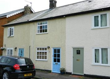 Thumbnail 2 bed semi-detached house to rent in Hillfoot Road, Shillington, Hitchin
