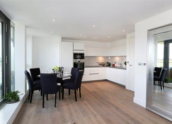 Thumbnail 2 bed flat for sale in Carlyle Court, Wimbledon Park Road