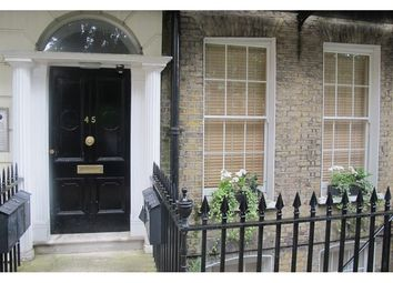 Thumbnail 2 bedroom flat to rent in Nelson Square, London