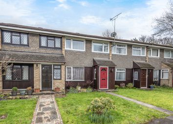 Thumbnail 3 bed terraced house for sale in Blagrove Drive, Wokingham
