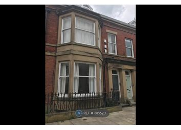 Thumbnail 1 bed flat to rent in Ribblesdale Place, Preston