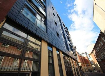 Thumbnail 2 bedroom flat for sale in Low Friar Street, Newcastle Upon Tyne, Tyne And Wear
