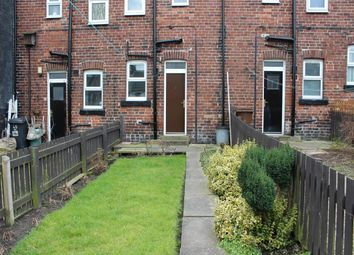 Thumbnail 1 bed property to rent in Bank Street, Barnsley