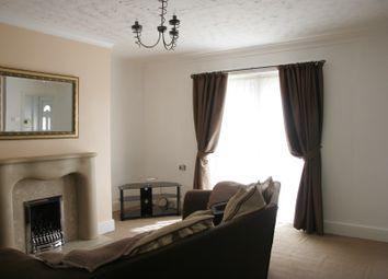 Thumbnail 2 bedroom terraced house to rent in Dalton Avenue, Morpeth, Northumberland