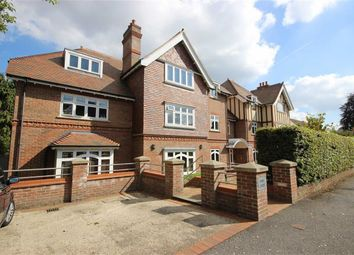 Thumbnail 3 bedroom flat for sale in Avenue St Nicholas, Harpenden, Hertfordshire