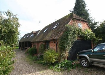 Thumbnail 1 bed barn conversion to rent in Eling Hermitage, Thatcham