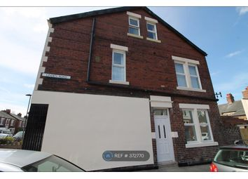 Thumbnail 2 bed flat to rent in Linden Road, Benton, Newcastle Upon Tyne