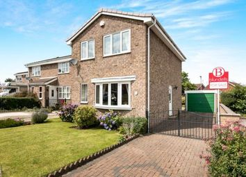 Thumbnail 3 bed detached house for sale in Oakworth Drive, Halfway, Sheffield, South Yorkshire