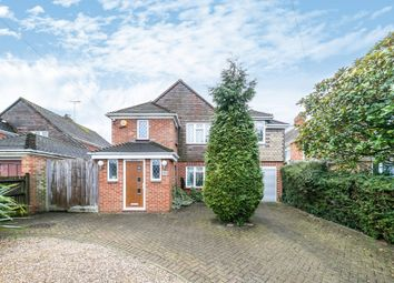 4 bed detached house for sale in Leylands Road, Burgess Hill RH15