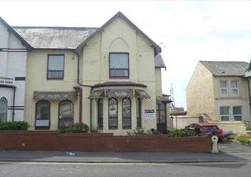 Thumbnail Hotel/guest house for sale in Fern Villa, 51 Chapel Street, Blackpool, Lancashire
