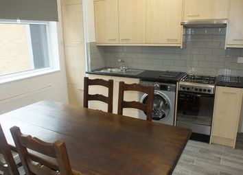 Thumbnail 4 bedroom end terrace house to rent in Foxcroft Way, Leeds, West Yorkshire