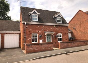Thumbnail 2 bed semi-detached house to rent in Grovefield Crescent, Balsall Common, Coventry