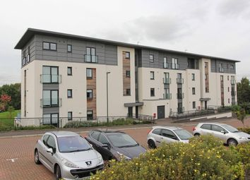 Thumbnail 2 bed flat for sale in Burnbrae Park, Corstorphine, Edinburgh