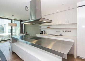 Thumbnail 2 bed duplex to rent in W Residences, Wardour Street, Soho, Fitzrovia