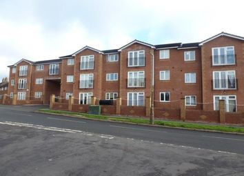 Thumbnail 3 bed flat to rent in Harvest Road, Harvestfeilds, Rowley Regis