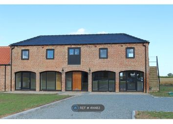 Thumbnail 3 bed semi-detached house to rent in Salt House Barn, Thornton-Le-Fen, Lincoln