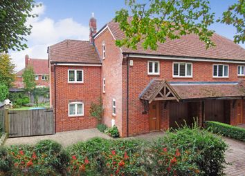 4 bed semi-detached house for sale in Water Lane, Greenham, Thatcham RG19
