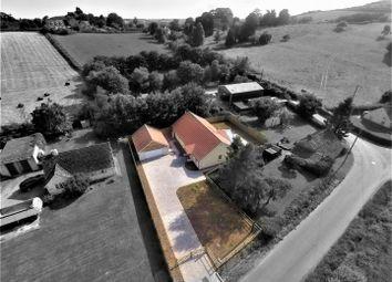 Thumbnail 4 bed property for sale in Ham Lane, Compton Dundon, Somerton