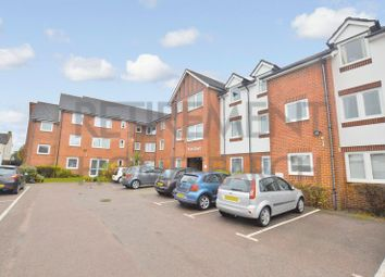 Thumbnail 1 bed flat for sale in Fern Court, Bexleyheath