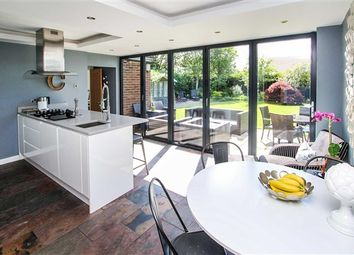 Thumbnail 5 bed property for sale in Lightfoot Lane, Preston