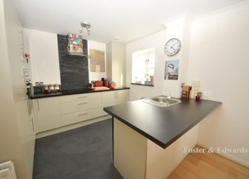 Thumbnail 2 bed flat for sale in Arborfield Close, Brixton Hill