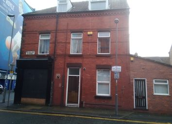 Thumbnail 1 bed flat to rent in Winslow Street, Liverpool