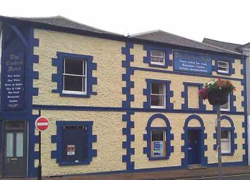 Thumbnail Pub/bar for sale in High Street, Ventnor