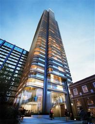 Thumbnail 1 bed flat for sale in Liverpool Street - Principal Tower, London