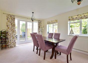 5 bed detached house for sale in Allington Drive, Tonbridge, Kent TN10