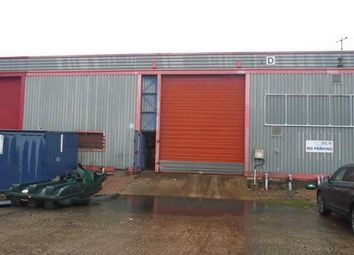 Thumbnail Warehouse to let in Unit 25, Somerton Industrial Park, Dargan Crescent, Belfast, County Antrim