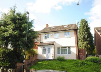 Thumbnail 5 bed detached house for sale in Tedder Road, Selsdon, South Croydon