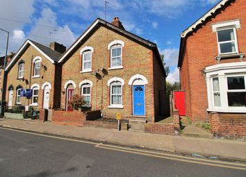 2 bed semi-detached house for sale in Bourne Road, Colchester CO2