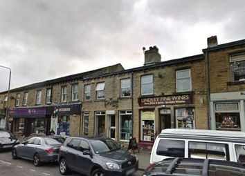 Thumbnail Retail premises for sale in Lidget Street, Lindley, Huddersfield