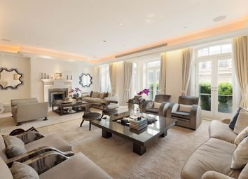 Thumbnail 4 bed terraced house for sale in Farm Street, Mayfair