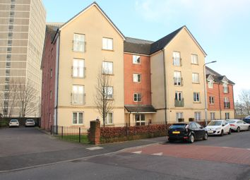 Thumbnail 1 bed flat for sale in Ashbourn Way, Llanishen, Cardiff