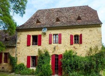 Thumbnail 6 bed property for sale in Sagelat, Dordogne, France