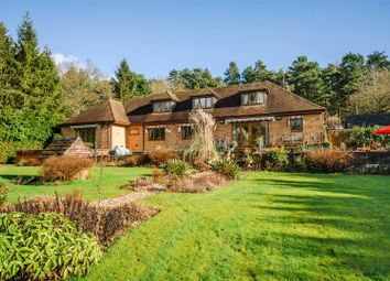 Thumbnail 4 bed property for sale in Kingsford Lane, Wolverley, West Midlands