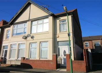 Thumbnail 3 bed semi-detached house for sale in Sunnyside Road, Crosby, Liverpool, Merseyside