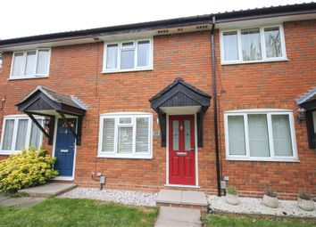 Thumbnail 2 bed terraced house for sale in Kingfisher Close, Farnborough, Hampshire