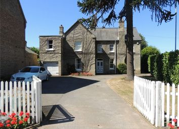 Thumbnail 4 bed detached house for sale in Railway Road, Downham Market